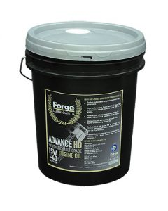 Forge Lubricants Advance HD Pail