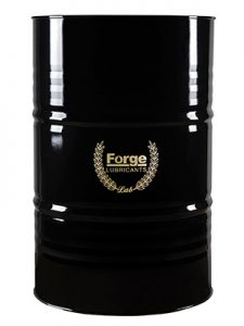 Forge Lubricants Drum