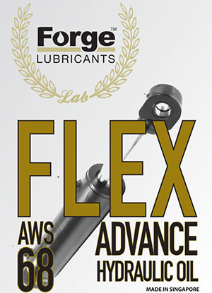 Forge Lubricans Flex Advance