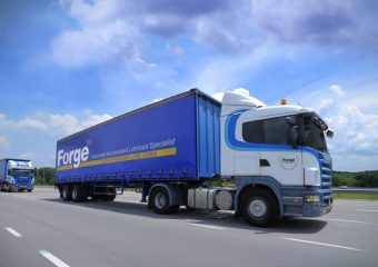 Forge Lubricants Heavy Industrial Automotive Products